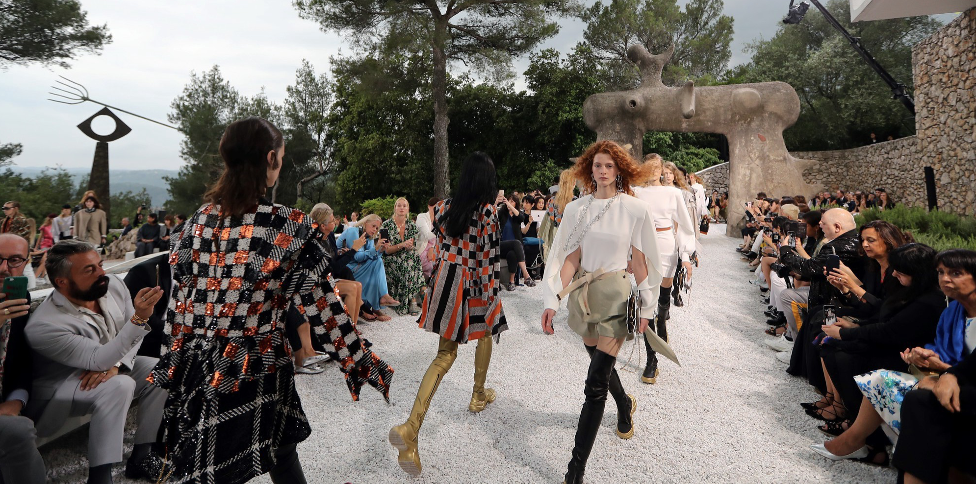 Louis Vuitton Show May 2018
