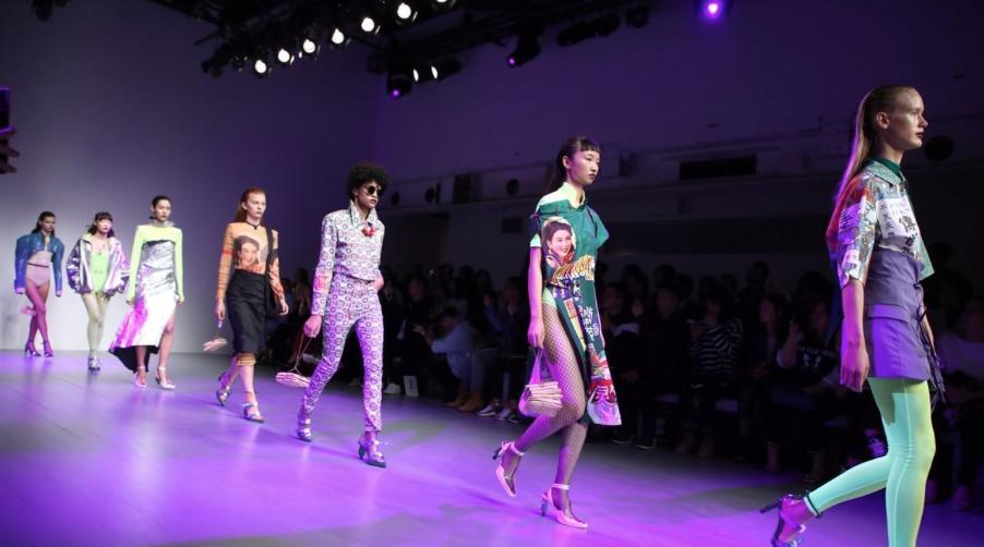 Muzkin Chinese fashion brand